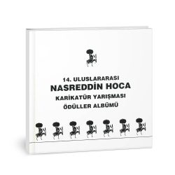 14th INTERNATIONAL NASREDDIN HODJA CARTOON CONTEST