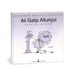 Ali Galip Altunçul