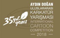 35. Aydın Doğan Uluslararası Karikatür Yarışması
