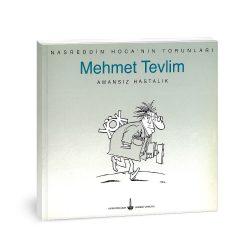 Mehmet Tevlim