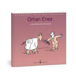 Orhan Enez