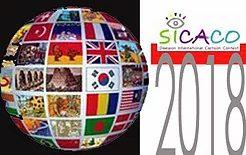 7. Uluslararası Sejong Karikatür Yarışması SICACO, Kore – 2018