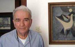 Güngör Kabakçıoğlu'nu 12.03.2007'de Ziyaret Ettik