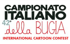 The 2018 International Cartoon Contest / Accademia Bugia 42 / Italy