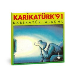 KARİKATÜRK 91
