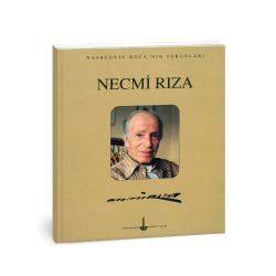 NECMİ RIZA