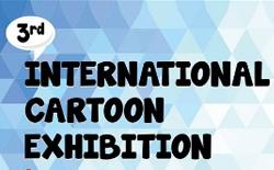 3. Uluslararası Karikatür Yarışması, Cakovec 2018, Hırvatistan