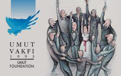 Umut Vakfı Karikatür Yarışması 2018 Sonuçlandı