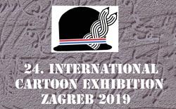 Hırvatistan – Zagreb Uluslararası Karikatür Sergisi 2019