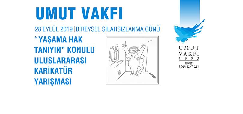 Son Katılım 2 Eylül 2019 Pazartesi, Jüri 4 Eylül 2019 Çarşamba