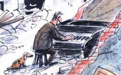 20. Savaş Karşıtı Karikatür Yarışması Sonuçları Açıklandı – Kragujevac 2019, Sırbistan