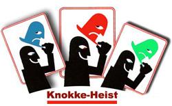 59. Uluslararası Knokke-Heist Altın Şapka Karikatür Festivali 2019, Belçika