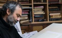 Sedat Simavi Ödülü Zafer TEMOÇİN'in