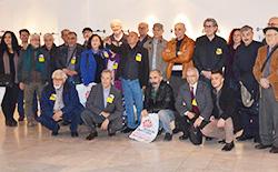 """39. Uluslararası Nasrettin Hoca Karikatür Yarışması Sergisi """"ÇETİN EMEÇ""""de açıldı."""
