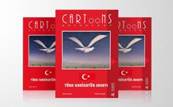 """""""Dünya Karikatürcüleri Antolojisi"""" için Türk karikatür sanatçılarına duyuru"""