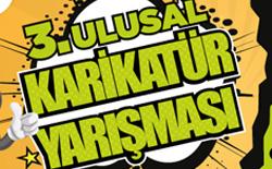 Denizli Büyükşehir Belediyesi 3. Ulusal Karikatür Yarışması 2020