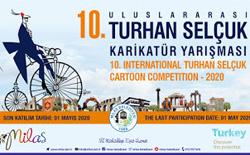 10. Uluslararası Turhan Selçuk Karikatür Yarışması 2020