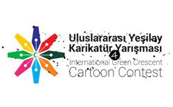 4. Uluslararası Yeşilay Karikatür Yarışması 2020