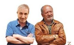 Edebiyatçı Portreleri Karikatür Sergisi İzmir'de…