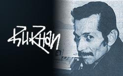 Emeğin çizeri, çizginin emekçisi Burhan Solukçu ustamızı saygıyla, özlemle anıyoruz.