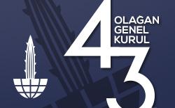 """""""Karikatürcüler Derneği 43. Olağan Genel Kurulu"""" Tarihinin Ertelenmesi Kararı"""
