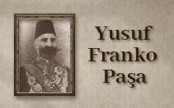 Yusuf Franko (Kusa) Paşa