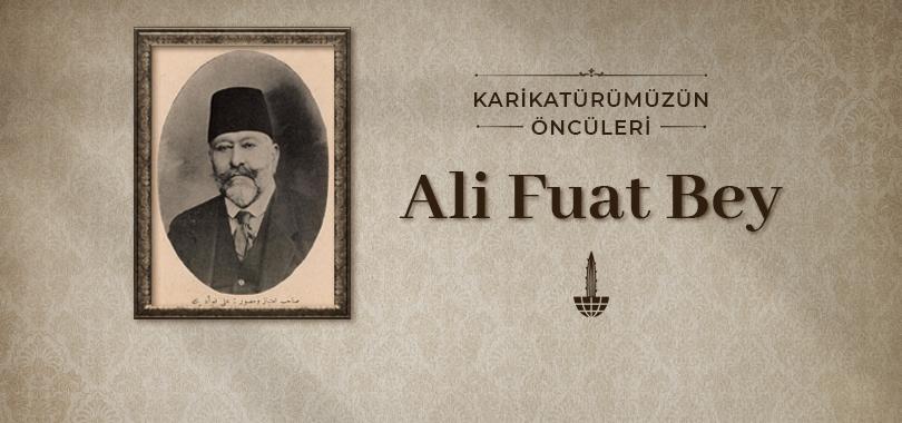 Tanzimat döneminde Nişan Berberyan ile birlikte en çok ürün vermiş Türk karikatürcüsü…