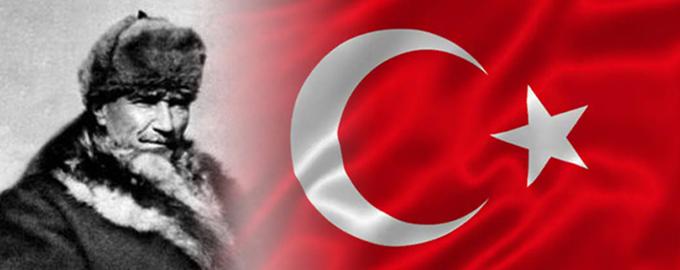 29 Ekim 1923, En Büyük Bayramdır Kutlu Olsun…