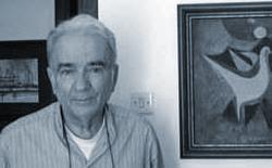 Güngör Kabakçıoğlu'nu ölümünün 9. yıl dönümünde özlemle anıyoruz.