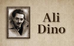 Ali (Ekrem) Dino
