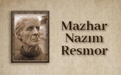 Mazhar Nazım Resmor