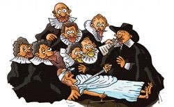 Halis Dokgöz Karikatür Sergisi