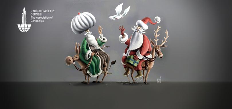 We wish you happy new year…