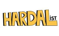 Aylık Mizah Dergisi Hardalist'in Şubat Sayısı Yayınlandı!