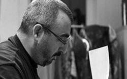 Karikatürist arkadaşımız Kaan Ertem'i yitirdik.