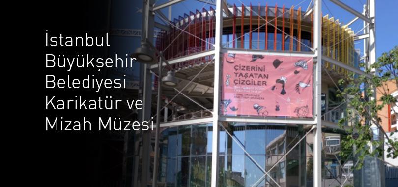 Tarihi Hasanpaşa Gazhanesi 'Müze Gazhane' adıyla yeniden açıldı…
