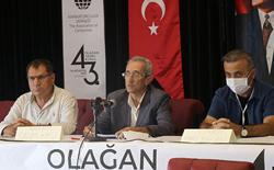 Karikatürcüler Derneği 43. Olağan Genel Kurul'u gerçekleştirildi.