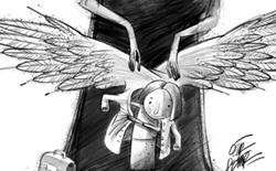 Bu yıl 11'incisi düzenlenen Uluslararası Turhan Selçuk Karikatür Yarışması sonuçlandı.