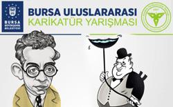 Bursa Uluslararası Karikatür Yarışması 2021, Türkiye