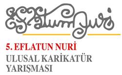 5. Eflatun Nuri Ulusal Karikatür Yarışması