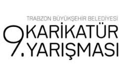 Trabzon Büyükşehir Belediyesi 9. Ulusal Karikatür Yarışması