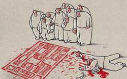Avrupa Karikatür Ödülü Açıklandı
